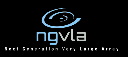 ngVLA logo reversed with name tracked (cmyk)