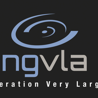 Ngvla logo reversed with name tracked rgb